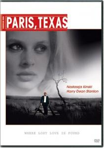 Кино Париж, Техас (Paris, Texas)