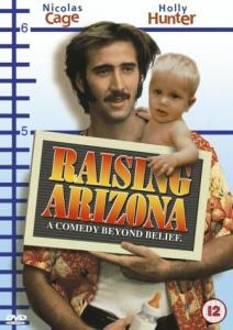 Кино Воспитывая Аризону (Raising Arizona)