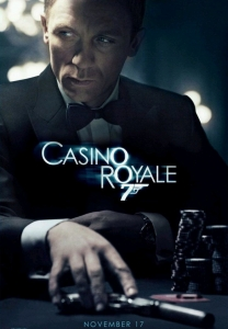 Кино Казино Рояль (Casino Royale)