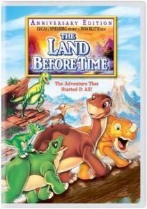 Кино Земля до начала времен (Land Before Time, The)