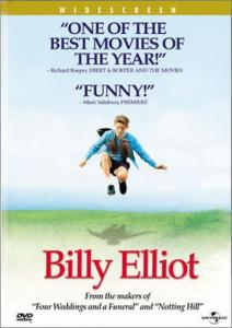 Кино Билли Эллиот (Billy Elliot)
