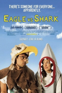 Кино Орел против акулы (Eagle vs Shark)