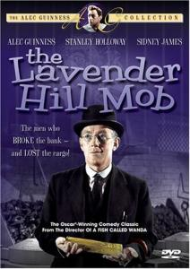 Кино Банда с Лавендер Хилл (Lavender Hill Mob, The)