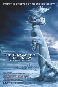 Кино Послезавтра (The Day After Tomorrow)