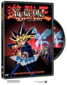 Кино Ю-Ги-О! (Yu-Gi-Oh!: The Movie)