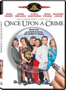 Кино Убийство в Монте Карло (Once Upon a Crime...)