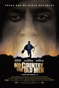 Кино Старикам здесь не место (No Country for Old Men)