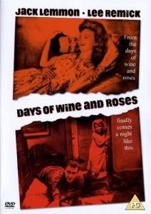 Кино Дни вина и роз (Days of Wine and Roses)