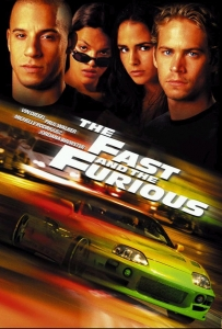 Кино Форсаж (Fast And The Furious, The)
