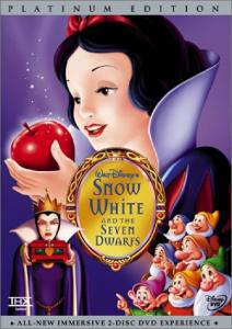 ���� ���������� � ���� ������ (Snow White And The Seven Dwarfs)