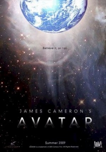 Кино аватар avatar