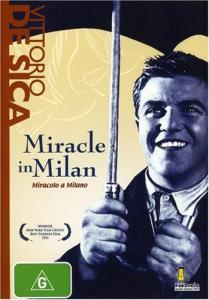 Кино Чудо в Милане (Miracolo a Milano / Miracle in Milan)