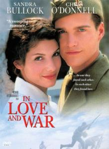 ���� � ����� � �� ����� (In Love and War)