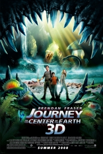 Кино Путешествие к Центру Земли в 3D (Journey to the Center of the Earth 3D)