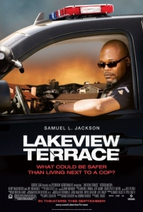 Кино Терраса с видом на озеро (Lakeview Terrace)