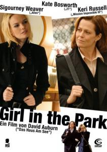 Кино Девушка в парке (Girl in the Park, The)