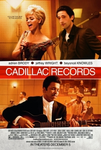 Кино Кадиллак Рекордc (Cadillac Records)