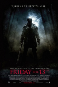Кино Пятница 13 (Friday the 13th)