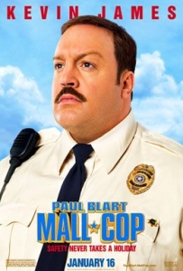 Кино Герой супермаркета (Paul Blart: Mall Cop)