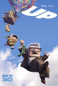 "����� ���������� �� Pixar ""�����"" (Up) 2009 (�������)"