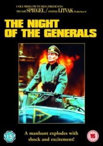 Кино Ночь генералов (Night of the Generals, The)