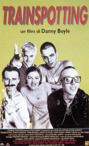 Кино На игле (Trainspotting)