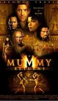 Кино Мумия (Mummy, The)