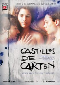 Кино Этюды втроем (3some / Castillos de carton)