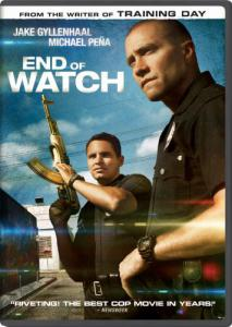 Кино Патруль (End of Watch)