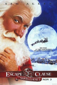 Кино Санта Клаус 3 (Santa Clause 3, The)